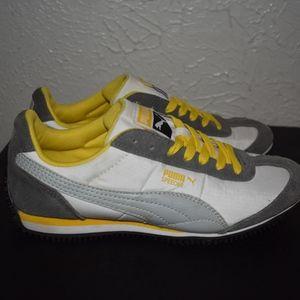 Puma Speeder womens shoes sz 7
